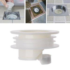 Lavabo Süzgeç Filtre Önleme Karşıtı Banyo Deodorant Zemin Koku Su Yeni Banyosu Drenaj Tak Tuzak Mutfak Böcek Duş Sifon TbrSR