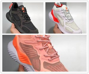 2020 Free shipping Top quality Mens Alpha bounce Run Sports Shoes Trainer Sneakers Kolor Alphabounce Beyond Running Shoes Size 7-11