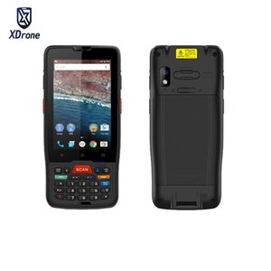 Original Kcosit K71 Datalogic Barcode Scanner 2D Android 9.0 Reader PDA Numeric Keypad Wireless Handheld Logistic Warehouse