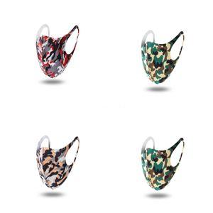 New Angekommen orror Printed Schädel-Muster-Maske Festliche Party Supplies Tragbare Riding Mask # 305 Maske