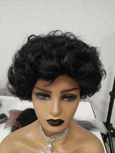 Perruques à cheveux 100% Perruques à cheveux humains