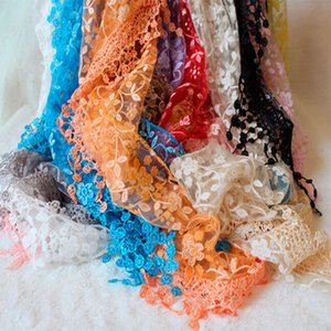 Newborn Photography Prop Wrapper Baby Infant Triangle Wrap Decor Photo Prop Snapshot Tool Women's Lace Hollow Solid Color Scarf