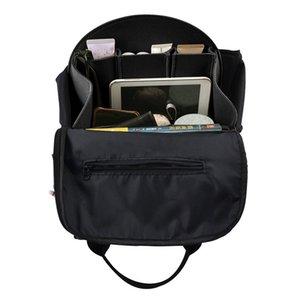 Косметические сумки Чехлы Девушки Почувствуют Макияж Организатор Сумка Женщины Вставьте путешествие для макияжа Чехол Дамы