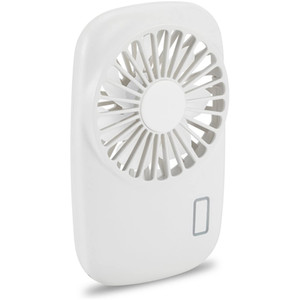 Ручной вентилятор мини-вентилятор Мощный небольшой персональный портативный Скорость Регулируемая USB аккумуляторная Cooling