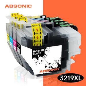 3219XL Tintenpatrone kompatibel zu Brother LC-3219 für Brother LC-3219 MFC J6530DW J5330DW J5730DW J6935DW J5335DW Drucker