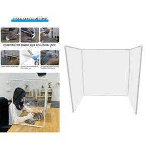 재채기 가드, 사무실 상점 학교 카페테리아 리셉션에 대한 명확한 플라스틱 재채기 가드 쉴드 보호 화면