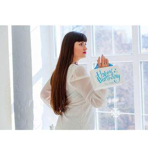 Bolsa de papel personalizado con la cinta de satén 20x14x7 cm pequeña bolsa de papel personalizado para regalo de empresa, eventos, fiesta, regalo de cumpleaños