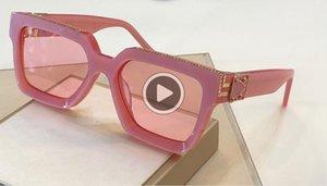 occhiali da sole per gli uomini DENER 96006 uomini sunglasses per le donne donne occhiali da sole da uomo DENER rivestimento occhiali da sole di protezione UV