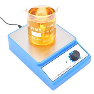 Magnetrührer Magnetrührer Mischer mit Rührstab Maxima Rühren 3000 rpm Kapazität: 3000 ml