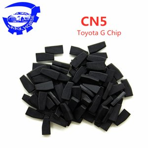 Wholesale CN5 car key chip copy for To-yo-ta G auto transponder chip YS31 CN5 Used for CN900 and ND900 10pcs lot