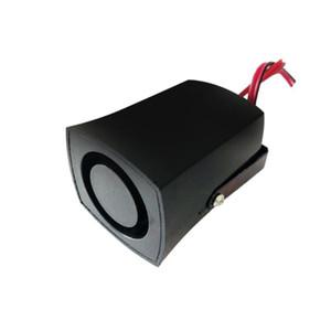 12V Air Horn Car Truck veicolo Inversione Sound Speaker Buzzer Alarm Horn Siren Warn Fits dei segnali acustici per vari veicoli