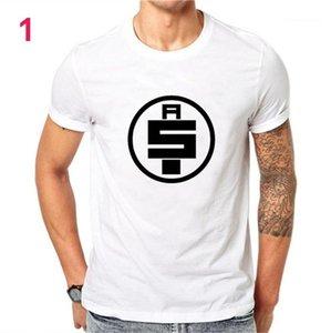 Gedenk Trägt Mode Kurzärmlig Druck Trendy Modal TShirt Mehrere Bilder vorhanden TShirt Rapper Nipsey Hussle wählen