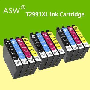 12 Pack Compatible T2991 29XL ink cartridge for XP255 XP257 XP332 XP335 XP342 XP 235 245 247 255 257 332 335 342