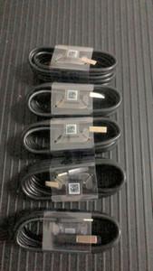Oem 1M 1.2M USB C tipi veri kablosu hızlı Huawei P20 P30 için S8 s9 S10 artı USB hızlı şarj kablosu şarj