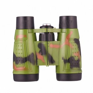 Kids Camouflage Binoculars Telescopes Toys Children Educational Vivid shape, bright colors Toy Gifts Compass Llti#