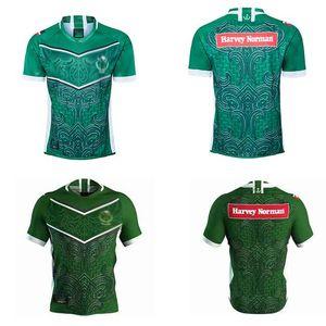 Maori todas as estrelas rugby Jersey 2020 equipamento de Rugby League jerseys Tamanho: S-5XL