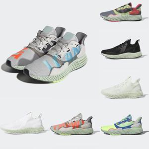Yüksek kaliteli sıcak futurecraft hender şeması baskılı karbon fiber erkek spor ayakkabı açık rahat koşu ayakkabıları spor ayakkabıları