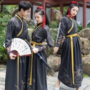 vqTxp YOdvP 3950 stile stile CP 3950 Longteng Hanfu paio marziale paio Longteng Hanfu arti arti marziali tuta CP vestito
