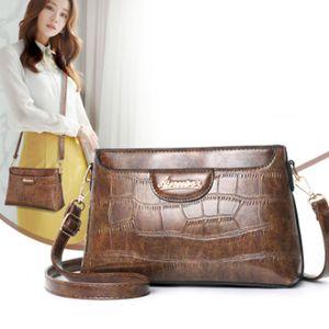 Women's bag 2020 South Korea's cool fashion summer new women's bag versatile personality handbag cross-shoulder