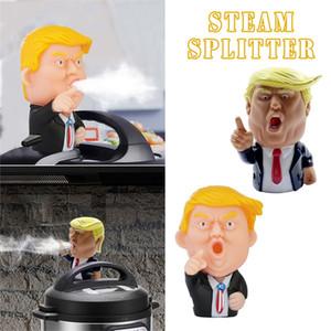 Trump Mignon vapeur presse déviateur Compatible Accessoires de cuisine Pour instantanée Pot autocuiseur vapeur déviateur Gadgets DHA989