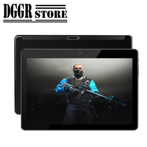 Newest 10.1 inch Tablet Pc Android 7.0 2GB RAM 32GB ROM 3G Phone Call Dual SIM Cards CE Brand WiFi GPS Bluetooth