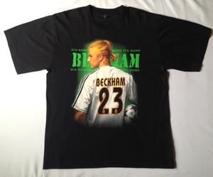 david beckham jersey t shirt size xl rare football cool casual pride t shirt men unisex fashion tshirt free shipping funny