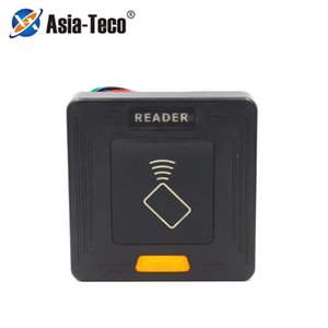 IP65 impermeável cartão impermeável Access Control Wiegand readerProximity Card Reader Slave Leitor Segurança RFID EM ID
