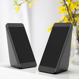 Usb Wired Speakers Music Player Amplifier Speakers Stereo Speakers For Computer Desktop Pc Notebook Hot Sale