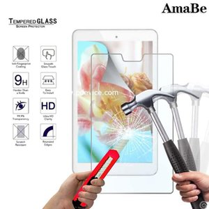 9H Tempered Glass for Cube IWork 8 Air   IWorkAir Pro Tablet Screen Protector for Cube X1   T8 T8 Plus 4G Glass Film