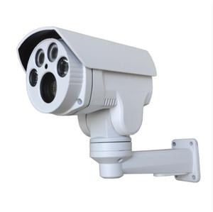 1080P 10X Motorized Auto Zoom 5-50mm Varifocal IP Camera POE 2.0MP HD ONVIF Outdoor PTZ P2P IP Camera For CCTV NVR Cam System