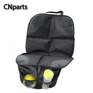 Auto Universal Car Baby Kid Anti Slip Protector Mat Seat Cover For i30 ix35 3 6 cx-5 Kia Rio Accessories