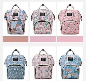 Organizer Bags Fashion Stroller Waterproof Maternity Moms Shopper Women's Bag Capacity Baby Backpack For Diaper Mummy Large 2021 Fwfwj
