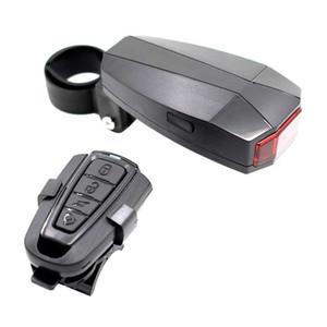 Смарт велосипед заднего Tail Light Интеллектуального датчик противоугонной сигнализация велосипед Taillight 3 Режимы USB аккумуляторные задействуя проблесковые лампы