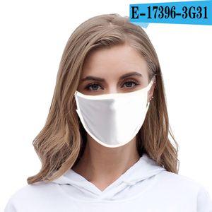 أزياء مخصص الصورة الكبار قناع الوجه أقنعة الطفل القطن الفم قابلة لإعادة الاستخدام الأزياء قابل للغسل أقنعة مكافحة الغبار الغبار للجنسين