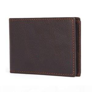 Driver License russi in pelle di mucca copertura di qualità Porta carte di credito casual driver Caso Auto Document Moda licenza Bag