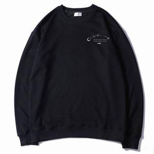 20ss del diseñador del Mens sudaderas con capucha de moda otoño invierno del hombre de manga larga para mujer camiseta básica Ropa Sudadera con capucha Homme DC6223