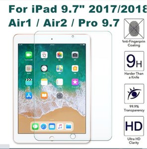 glass for ipad 9.7 2018 screen protector 2017 4th 5th 6th gen air 1 2 a1893 a1954 protective tempered glas pro 9 7 a1822 a1823 newstore news
