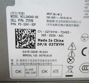PSU For Dell OptiPlex 390 790 990 3010 7010 9010 240W Power Supply 3WN11 L240AS-00 TXYM H240AS-00 01 AC240AS-00 01 H240ES-00