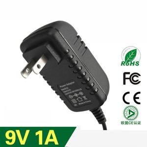 Переключатель 50Pcs / Lot BS-910 9V1A адаптер Tp маршрутизатор Dc Head на заказ Новый Ic Схема штепсельной вилки США