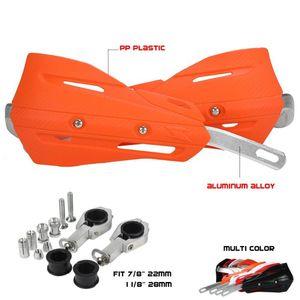 Yeni Alüminyum SX EXC XCF SXF XCW EXCF SMR Dirt Bike MX Motokros Süpermotor KAPALI yol Motosiklet için El Muhafızlar handguards