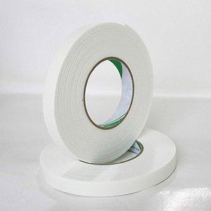 1pcs Schiuma Double Sided Tape 5M Super Tape Strong doppio fronte adesivo autoadesivo Pad per il montaggio di fissaggio Pad Sticky OFBO #