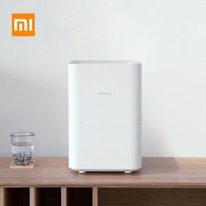 Xiaomi Smartmi Umidificador Sem Smog Para Casa Air Damper Aroma Difusor Essential Oil Maker Mist Mi Início APP Controle