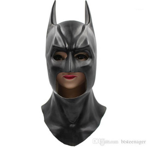 Treat Cosplay Costume Accessories Funny Dress Party Happy Festival Toy Designer Bat Mask Halloween Trick or