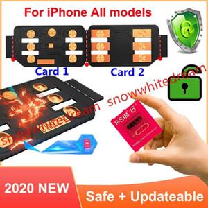 R -Sim15 Dual Cpu Aegis Cloud Rsim15 Upgrade Rsim 15 Unlocking Card For Iphone11promax ,11pro ,Xs ,X ,8p ,7p ,6 On Ios13 System
