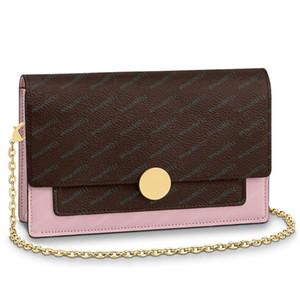 Borse borsa di sera delle donne della catena di modo borsa della signora Sacchetti di spalla Borse Card holder Donne Tote Bag