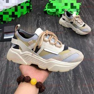 Dolce & Gabbana D&G Новые мужчины и женщины растягиваться сетками обуви: люкс обуви мужчин и женщины кроссовок Chaussures высшего качества уличной обувь