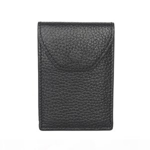 2020 Fashion leather men wallet Leisure women wallet genuine leather wallets for men card holders purse free C6134