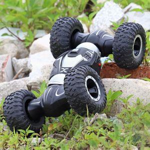JJRC Q70 RC Buggy 2.4GHz 4WD High Speed Remote Stunt Radio Control Car Model Controlled Machine Boys Toys
