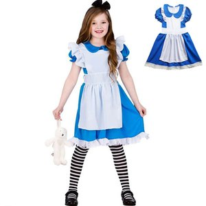 {Sweet Baby} Little Girls Princess Summer Cartoon Children Kids princess dresses Casual Clothes Kid Party Christmas Costume free shipping