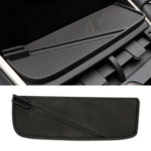 لكزس NX 200 300 300H 2018-2020 اكسسوارات لوحة سيارة حصيرة السيليكا جل مضاد للانزلاق حامل الهاتف وسادة السجاد الديكور